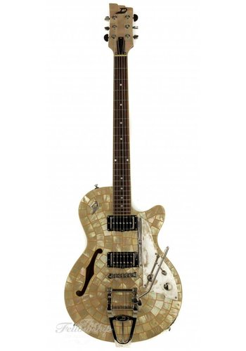 Duesenberg Duesenberg Starplayer TV Ice Pearl  2011