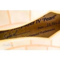 Duesenberg Starplayer TV Ice Pearl  2011
