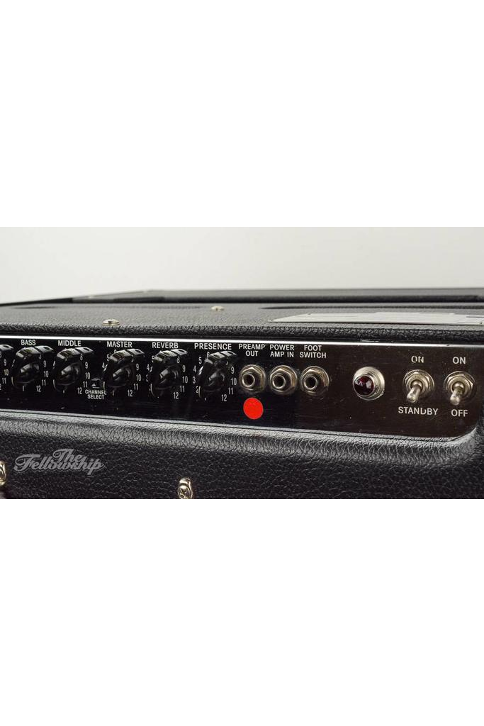 Fender Hot Rod DeVille 4x10 1996
