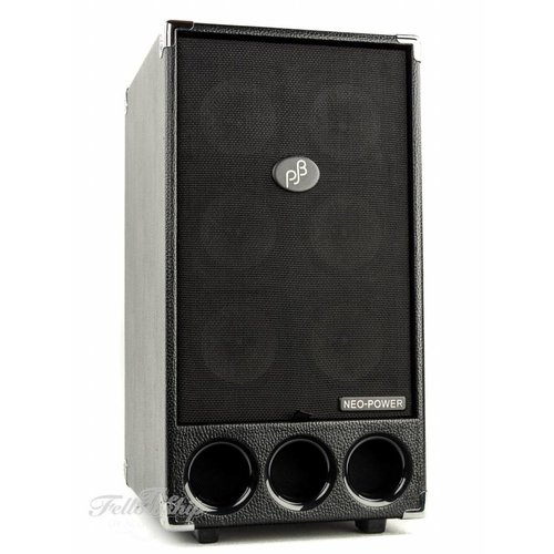 Phil Jones Phil Jones Bass PB-300 Powered Cabinet