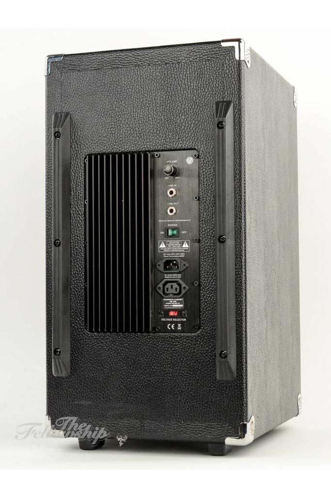 Phil Jones Bass PB-300 Powered Cabinet