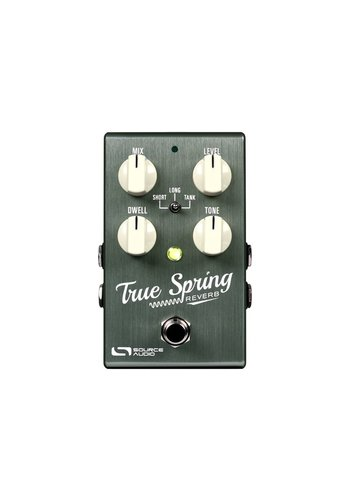 Source Audio Source Audio True Spring Reverb