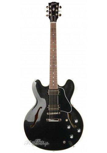 Gibson Gibson ES335 Dot Graphite Metallic
