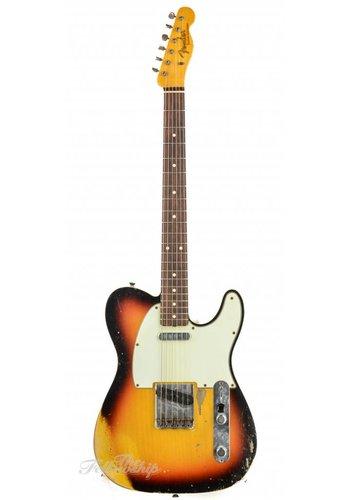 Fender Custom Fender Custom Shop 62 Custom Telecaster Relic 2014