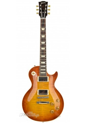 Gibson Gibson Les Paul Standard Historic Reissue 1958 Ice Tea Burst 2011
