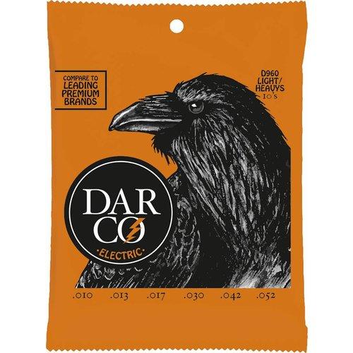 Darco Darco D960 Light Heavys 10-52