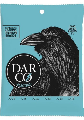 Darco Darco D940 Super Light 8-38
