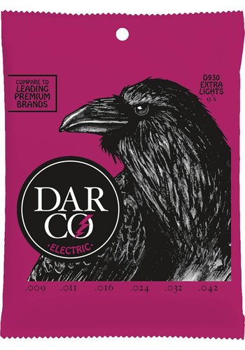 Darco Darco D930 Extra Light 9-42