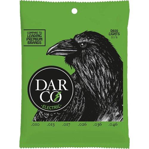 Darco Darco D920 Lights 10-46