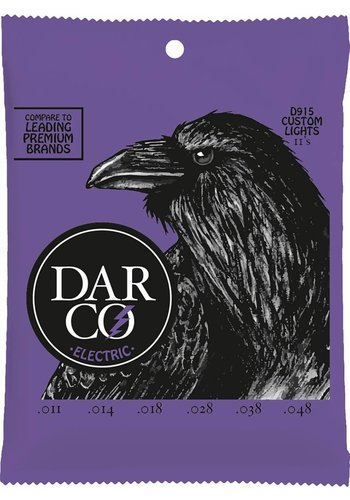 Darco Darco D915 Custom Light 11-48