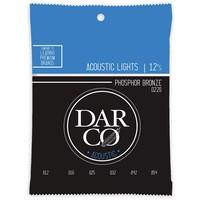 Darco D220 Lights Phosphor Bronze 12-54