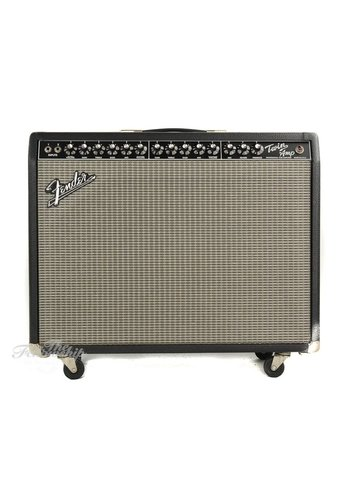 Fender Fender Twin Amp 50th Anniversary  2001