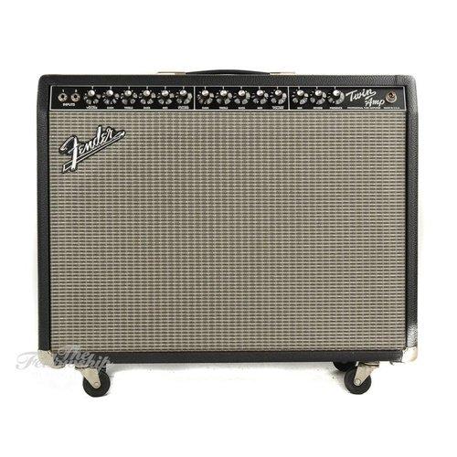 Fender Fender Twin Amp 50th Anniversary  2001