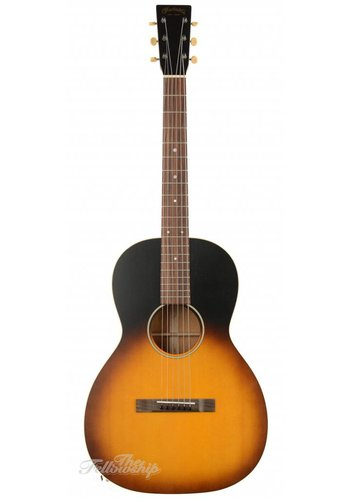Martin Martin 0017S Whisky Sunset Lefty