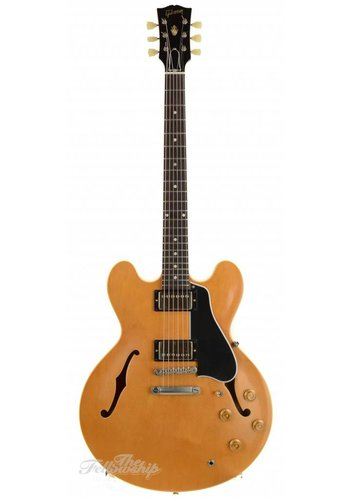 Gibson Gibson ES335 1958 Natural VOS 2016