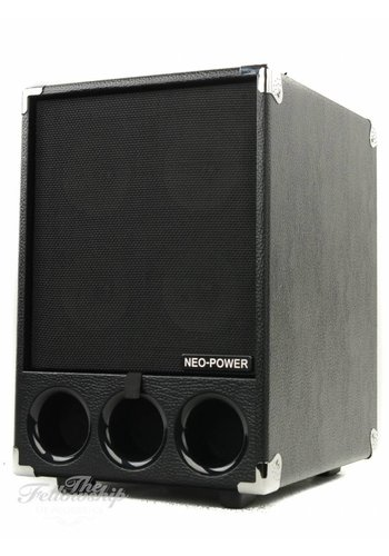 Phil Jones Phil Jones Bass Super Flightcase BG-300 Combo