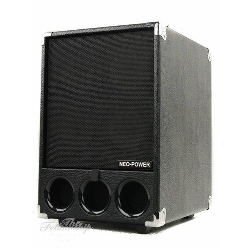 Phil Jones Phil Jones Bass Super Flightcase BG-300 Combo