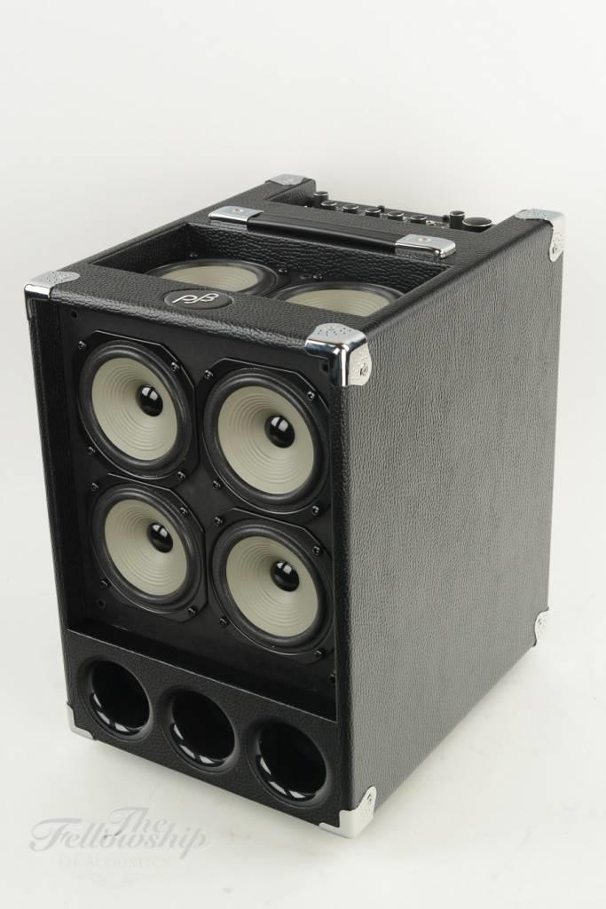 Phil Jones Bass Super Flightcase BG-300 Combo