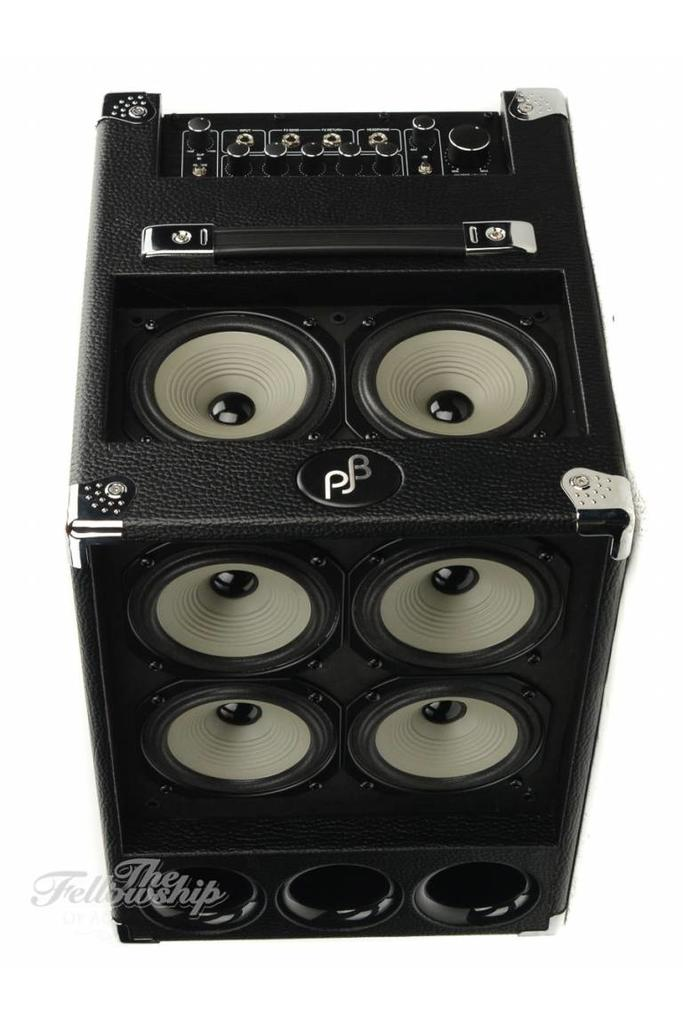 Phil Jones Bass Super Flightcase BG-300 Combo