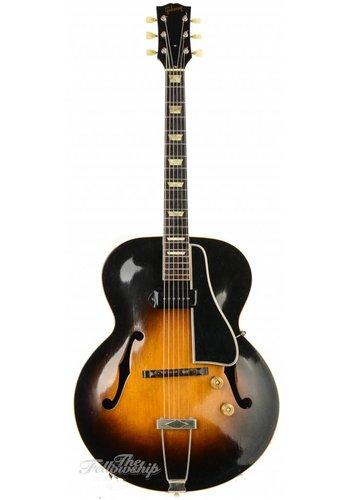 Gibson Gibson ES150 Sunburst P90 1952