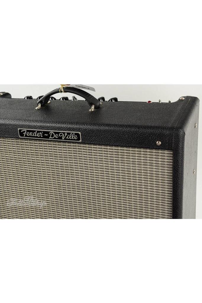Fender Hotrod Deville 2x12 2002