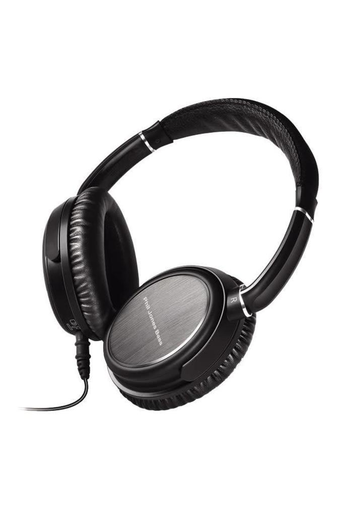 Phil Jones H850 Bass Headphone