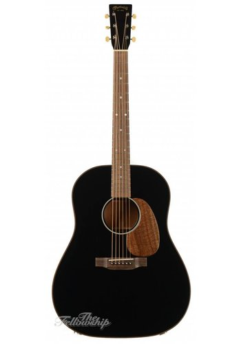 Martin Martin Custom Shop Slope Shoulder Black Beauty