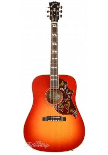 Gibson Gibson Hummingbird Cherry Sunburst 2019