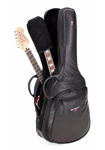 Stefy Stefy LT S301 Double gigbag leather series Electric