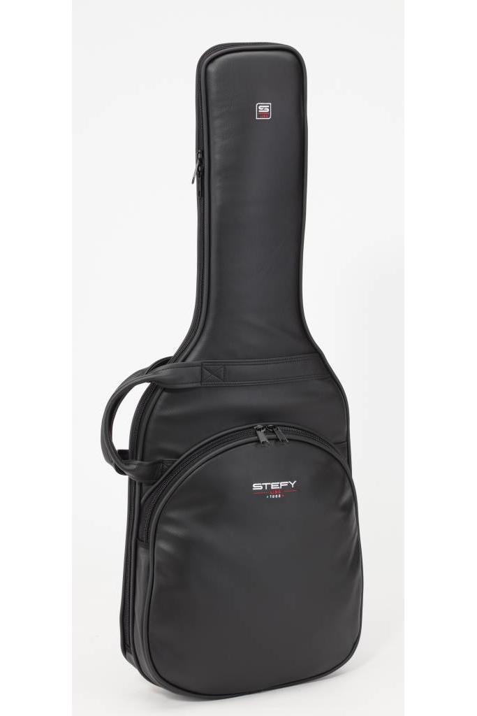 Stefy Line SL33 Electric Guitar Gigbag Black