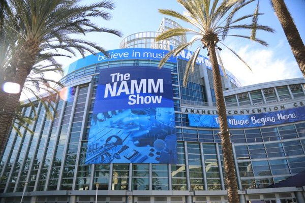 The 2019 NAMM Show