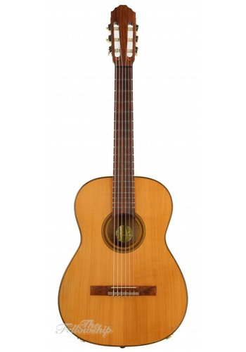 Perl-gold Perl Gold Classical Guitar 1972