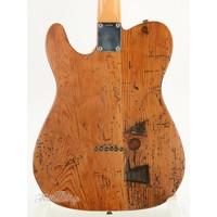 Rebelrelic Custom Thinline Holy Grail 400-Year Old Pine