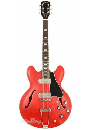 Gibson Gibson ES330 Dark Cherry 2018