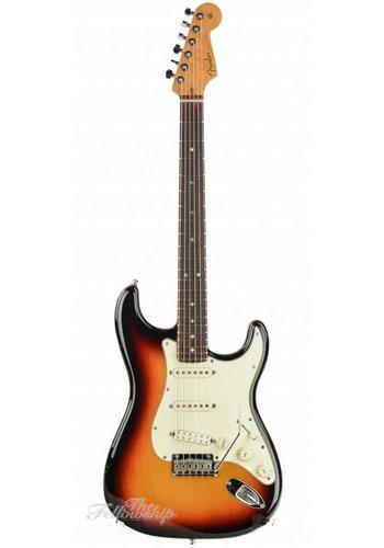 Fender Custom Fender Classic Player Stratocaster Sunburst 2001 Custom shop