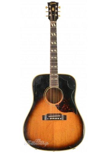 Gibson Gibson Southern Jumbo SJ Sunburst 1964