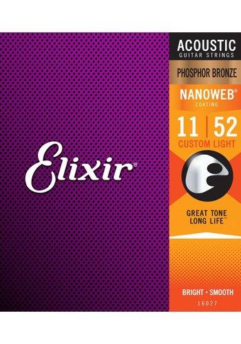 Elixir Elixir 16027 Nanoweb