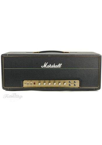 Marshall Marshall YJM 100 Limited Edition Yngwie Malmsteen Head 2011