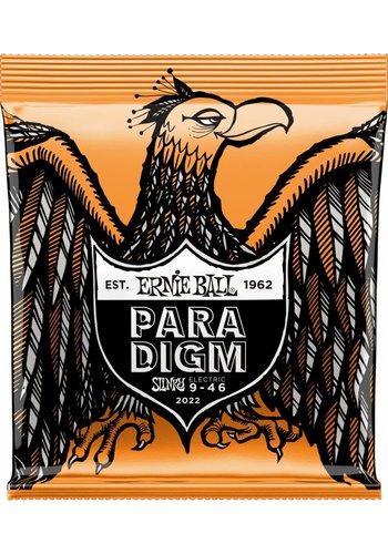 Ernie Ball Ernie Ball 2022 Paradigm Hybrid Slinky 9-46