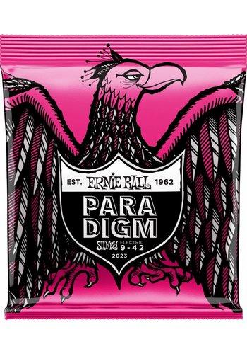 Ernie Ball Ernie Ball 2023 Paradigm Super Slinky 9-42
