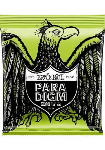 Ernie Ball Ernie Ball 2021 Paradigm Regular Slinky 10-46