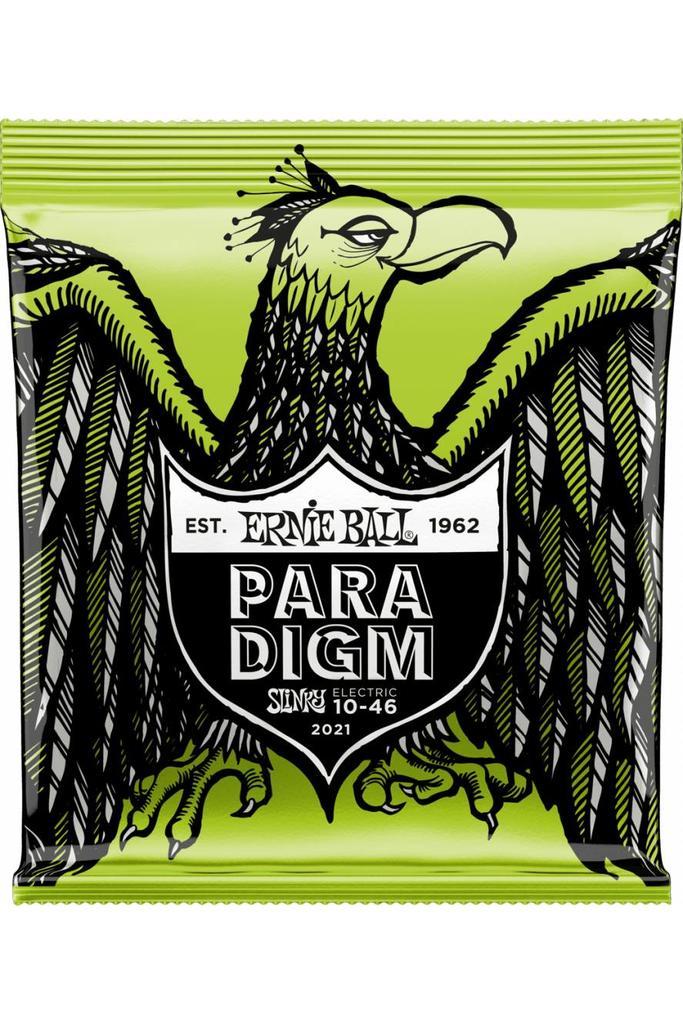 Ernie Ball 2021 Paradigm Regular Slinky 10-46