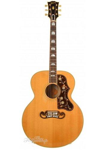 Gibson Gibson SJ200 2002 Natural
