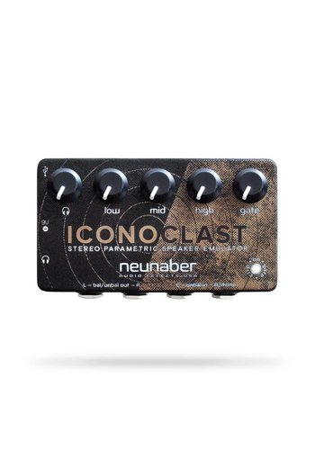 Neunaber Neunaber Iconoclast Speaker Emulator