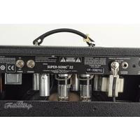Fender Super Sonic 22 watt Used
