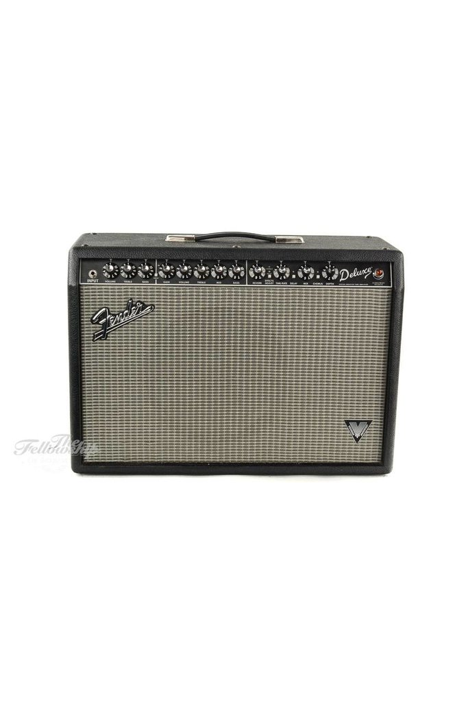 Fender Deluxe Vintage Modified 2009