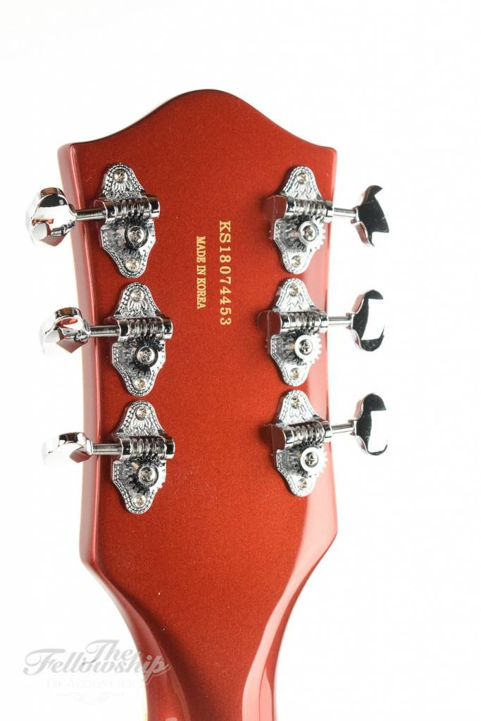 Gretsch G5420T Electromatic Hollowbody Candy Apple Red
