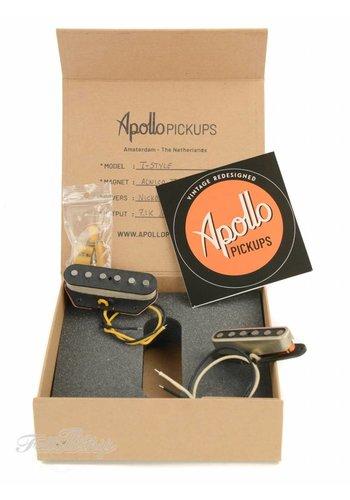 Apollo Apollo Pickups T-style Set