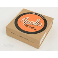 Apollo Pickups 60's S-Style Cream Set