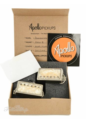Apollo Apollo Pickups Pearlbucker Humbucker Set